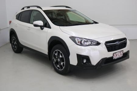 2019 Subaru Xv G5X MY19 2.0I-L Suv Image 3