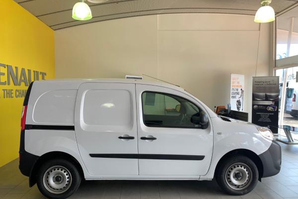 2019 Renault Kangoo F61 Phase II Compact Van Image 2