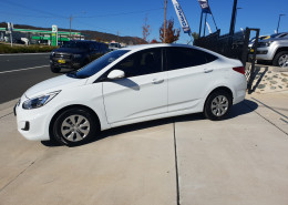 Hyundai Accent Active RB4