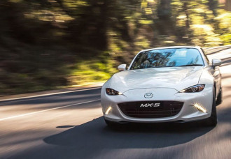 MAZDA EXCEED GLOBAL HALF-YEAR SALES RECORD!