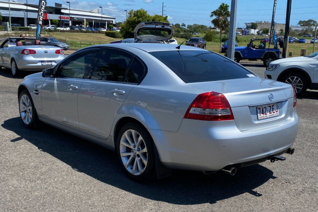 2011 Holden Commodore VE II Omega Sedan Image 5