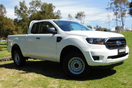 Ford Ranger XL PX MkIII Turbo