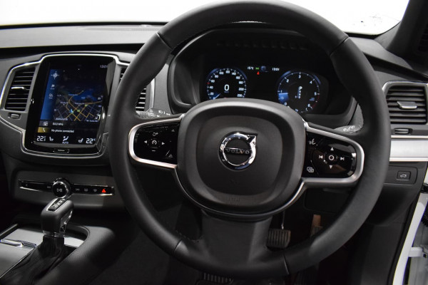 2019 Volvo XC90 (No Series) MY20 D5 Momentum Suv Image 5