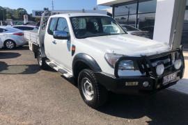 Ford Ranger UTE PK