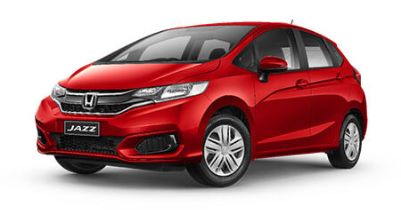 2020 MY21 Honda Jazz GF VTi Hatch