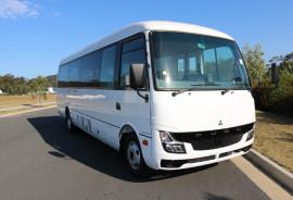 Fuso Rosa Bus 25 Seat Auto Deluxe