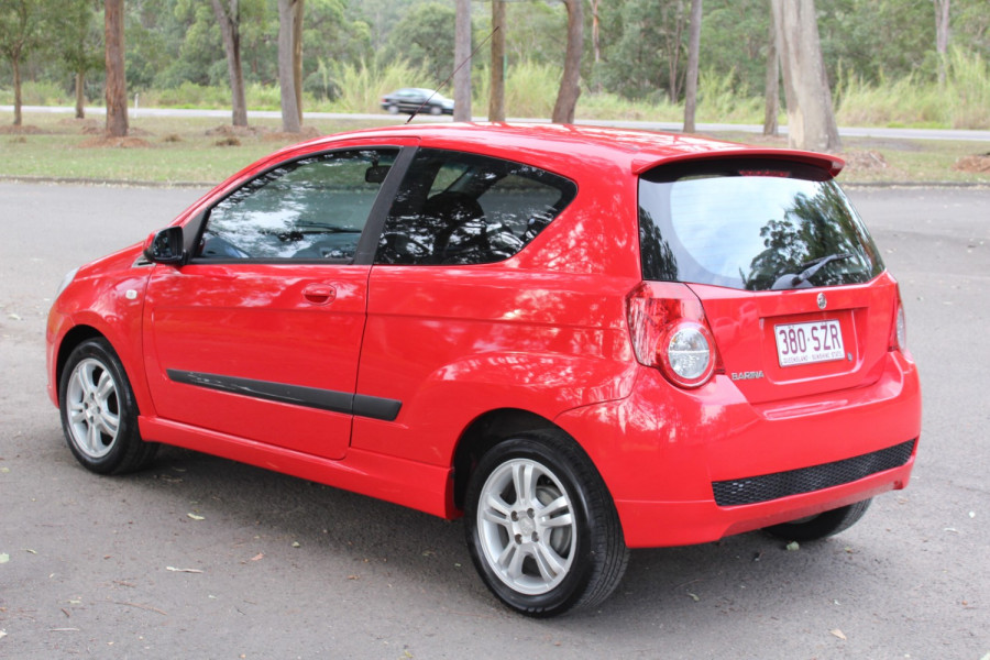 2009 MY10 [SOLD]    Image 6