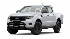 2020 MY21.25 Ford Ranger PX MkIII Tradesman Utility image 9