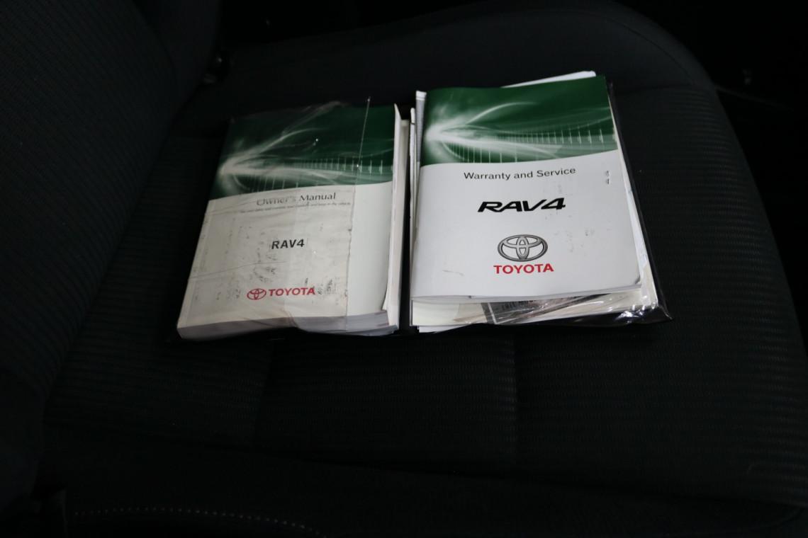 2013 Toyota RAV4 ALA49R GXL Suv Image 13