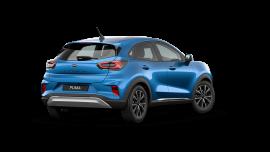 2021 MY21.25 Ford Puma JK Puma Wagon image 3