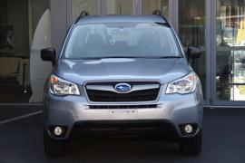 2014 Subaru Forester S4 MY14 X Suv Image 2