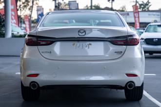 2021 MY20 Mazda 6 GL Series GT SP Sedan Sedan Image 5