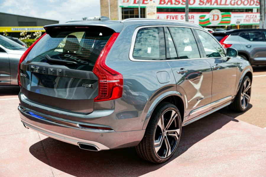 2019 MY20 Volvo XC90 L Series D5 Inscription Suv Image 6