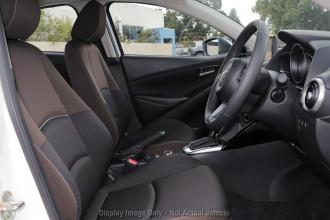 2021 MY20 Mazda 2 DJ Series G15 Pure Hatchback image 9