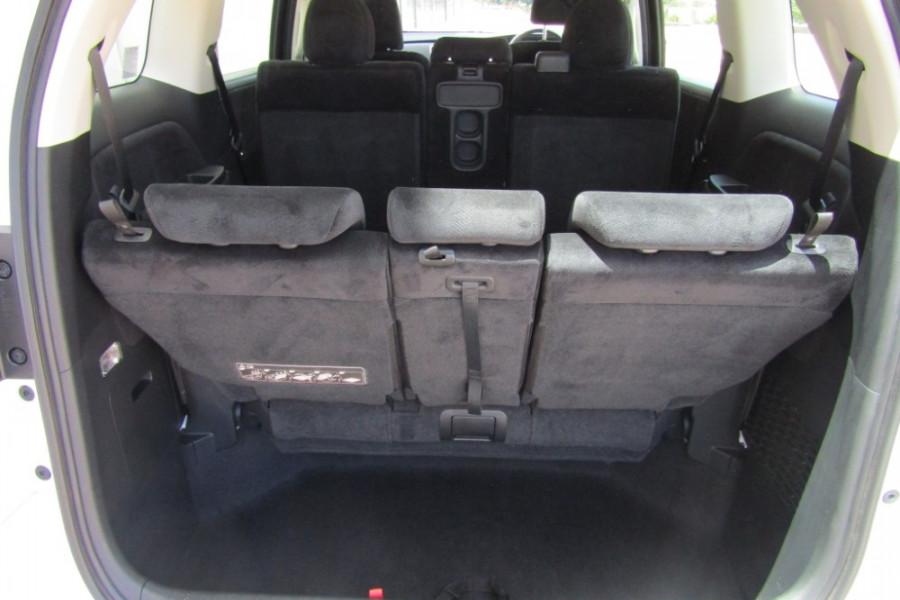 2016 Honda Odyssey 5th Gen VTi Wagon Image 7