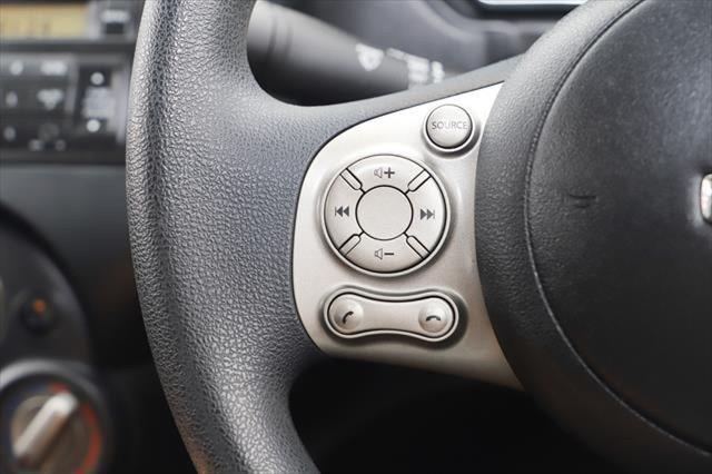2013 Nissan Almera N17 ST Sedan Image 16