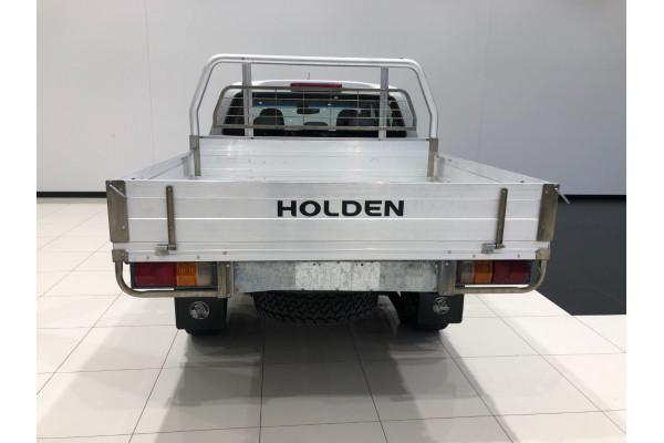 2015 Holden Colorado RG Turbo LS 4x4 aluminium t Image 5