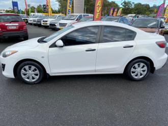 2010 Mazda 3 BL10F1 Neo Sedan