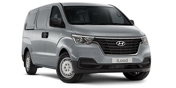 2020 Hyundai iLoad TQ4 Van H-1 (tq) 3 seat