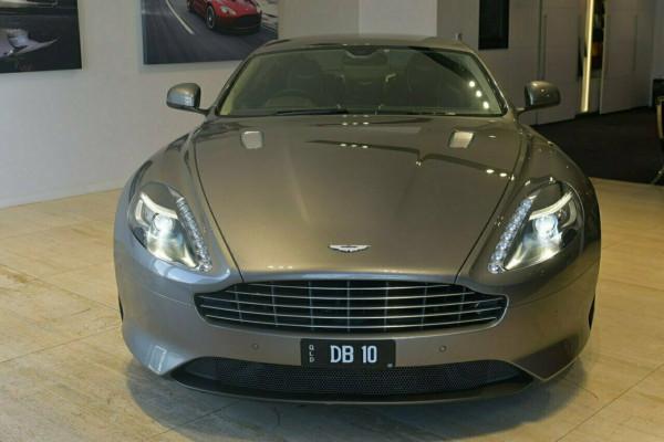 2014 Aston martin Db9 MY14 Coupe Image 3
