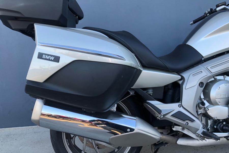 2011 BMW K1600 GTL Motorcycle Image 20