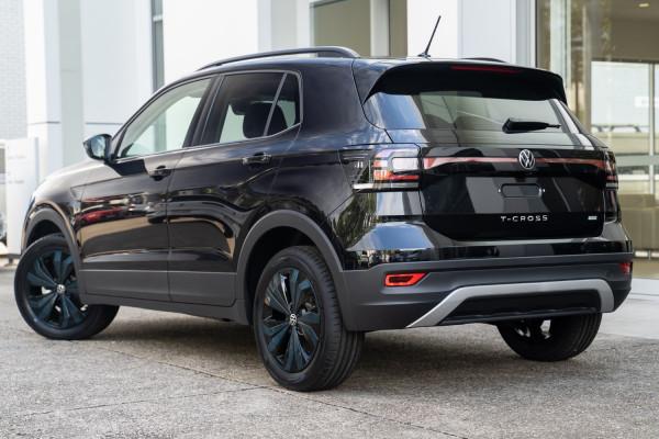 2021 Volkswagen T-Cross C1 85TSI CityLife (Bamboo Garden) Wagon Image 2