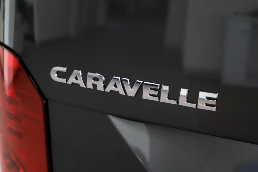 2021 Volkswagen Caravelle T6.1 TDI340 Trendline Van Image 19
