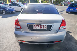 2005 Holden Berlina VZ Sedan
