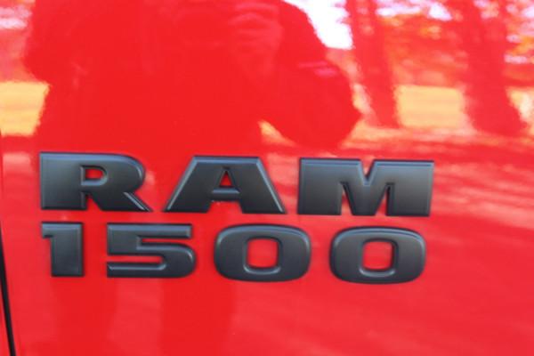 2019 Ram 1500 (No Series) Express Ute