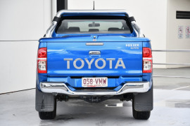 2013 MY14 Toyota HiLux KUN26R MY14 SR5 Ute Image 4