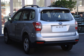 2014 Subaru Forester S4 MY14 X Suv Image 3
