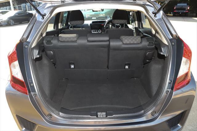 2015 Honda Jazz GF MY15 VTi Hatchback Image 4