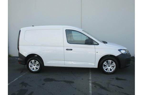 2021 Volkswagen Caddy 5 SWB Van Image 5