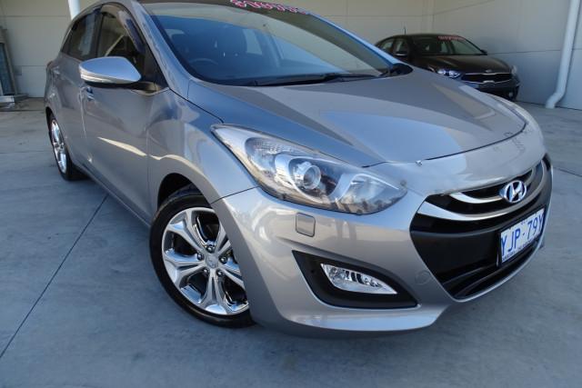 2013 Hyundai i30 Premium