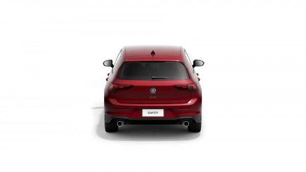 2021 Volkswagen Golf 8 GTI Hatchback Image 4