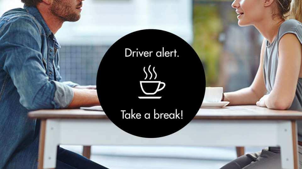 Driver Fatigue Detection* Image