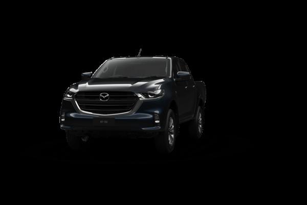 2020 MY21 Mazda BT-50 TF XT 4x4 Pickup Utility - dual cab Image 3