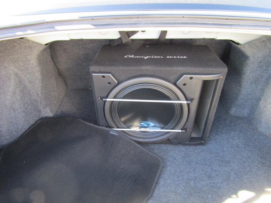 2012 Mitsubishi Lancer CJ MY12 ES Sedan Image 9