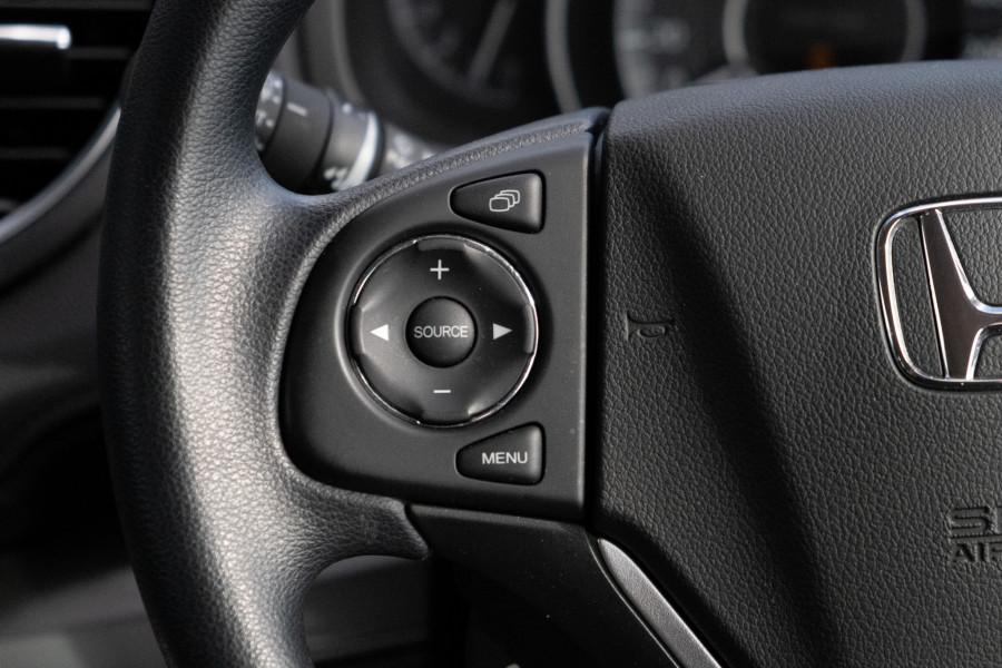 2017 Honda CR-V RM Series II  VTi Suv Image 15
