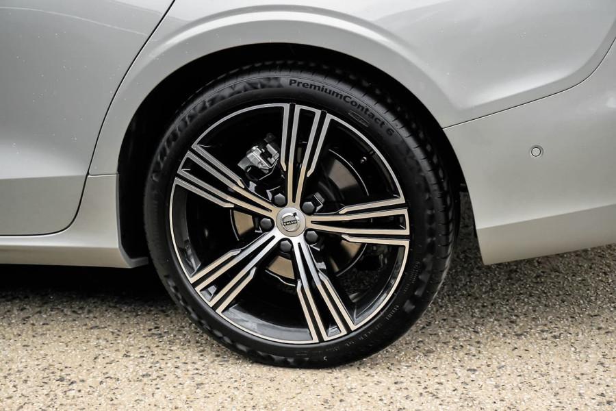 2019 MY20 Volvo S60 (No Series) T5 Inscription Sedan Image 20