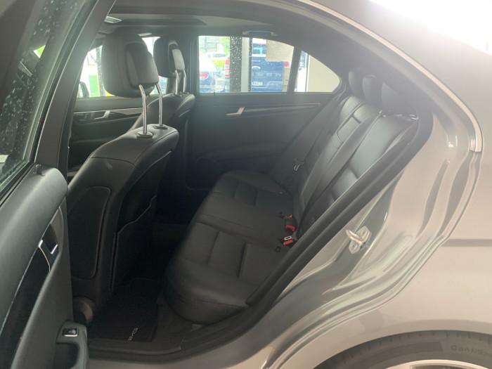 2014 Mercedes-Benz C Class W204 MY14 C250 CDI Sedan Image 7