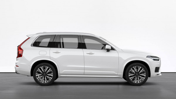 2021 Volvo XC90 L Series D5 Momentum Suv Image 5