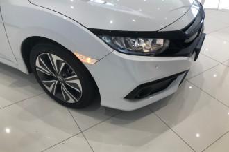 2019 Honda Civic Sedan 10th Gen VTi-L Sedan