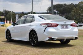 2018 Toyota Camry GSV70R SX Sedan Image 3