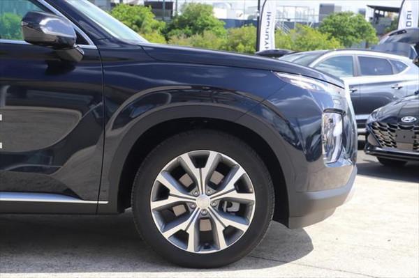 2020 MY21 Hyundai Palisade LX2.V1 Highlander Wagon Image 5