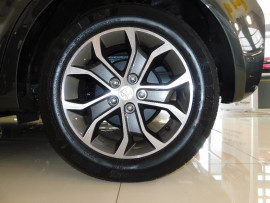 2018 Holden Barina TM LS Hatchback