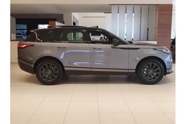 2021 Land Rover Velar Wagon Image 3