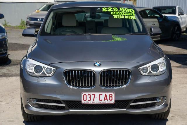 2010 BMW 5 Series F07 MY11 530d Hatchback Image 6