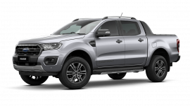 2020 MY21.25 Ford Ranger PX MkIII Wildtrak Utility image 8