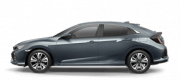 honda Civic Hatch accessories Rockhampton